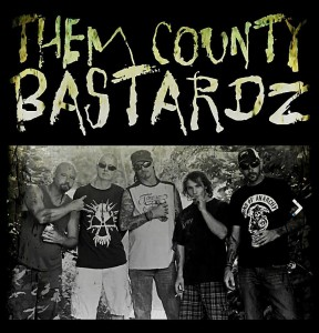 Them County Bastardz - True Fidelity Show